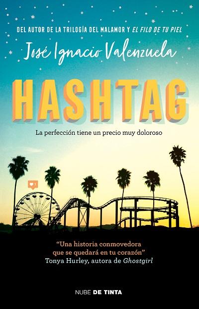 Resultado de imagen para JOSÉ IGNACIO VALENZUELA Hashtag
