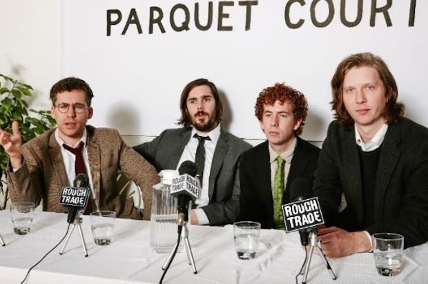 Parquet Courts lanzan nuevo video | Ruta Rock