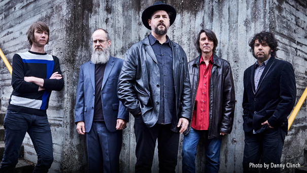 Resultado de imagen de drive by truckers the unraveling review